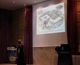 Lecture on Al Aqsa